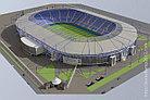 Проектирование легкоатлетических и футбольных стадионов  , фото 3