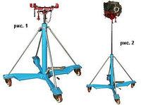 Трансмиссионная гидравлическая стойка СГ-1000