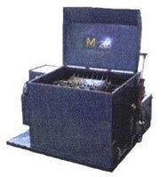 Для мойки крупногабаритных деталей массой до 500 кг М-205