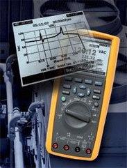 FLUKE 289 - мультиметр цифровой