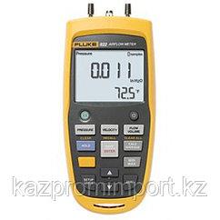 FLUKE 922/Kit - измеритель расхода воздуха, расширенная комплектация