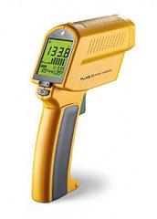 FLUKE 572 - высокоточный ИК-термометр (пирометр)