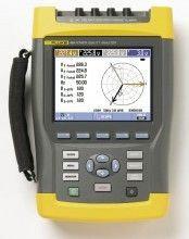 Fluke 434-II/BASIC - анализатор качества электропитания (без датчиков тока)