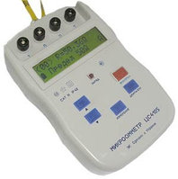 ЦС4105 - микроомметр
