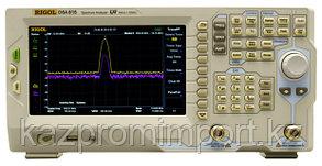 DSA815 Анализатор спектра