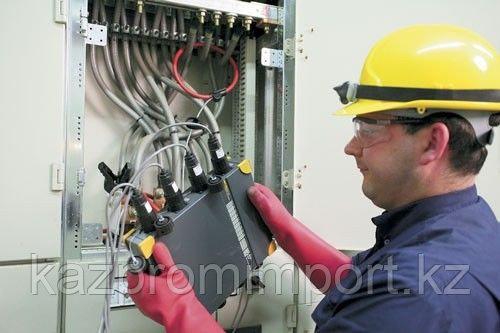 FLUKE 1760TR - регистратор качества электроэнергии для трехфазной сети