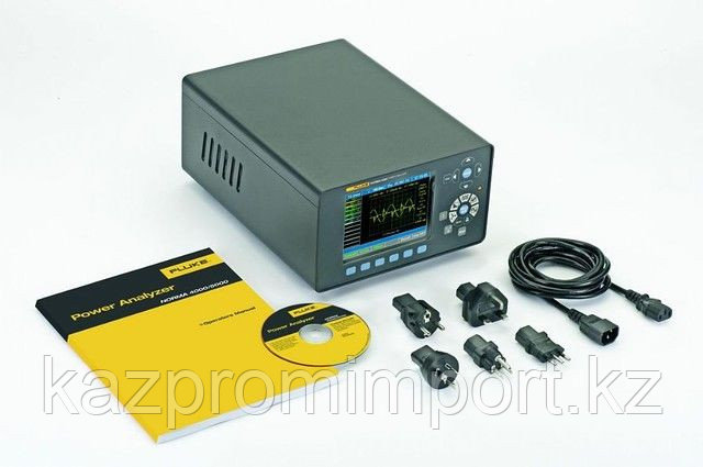 FLUKE N4K 3PP42IB - высокоточный анализатор электроснабжения