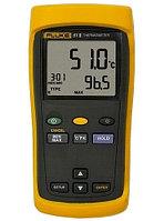 FLUKE 51 II - измеритель температуры универсальный