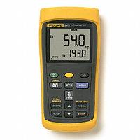 FLUKE 54 II - измеритель температуры универсальный