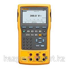 FLUKE 753 - регистрирующий калибратор технологического оборудования