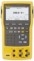 FLUKE 754 - регистрирующий калибратор технологического оборудования