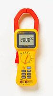 FLUKE 353 - клещи токоизмерительные для измерения токов до 2000 А