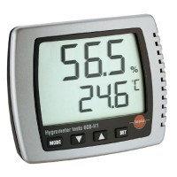 Testo 608-H1 гигрометр