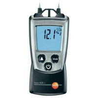 Testo 606-1 измерение свойств материалов