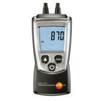 Testo 510 измерители давления