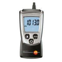 Testo 511 измерители давления