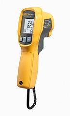 FLUKE 62max - инфракрасный термометр (пирометр)