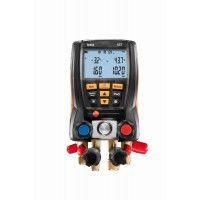Testo 557 комплект измерения давления