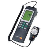 Testo-545 цифровой люксметр