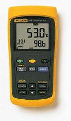 FLUKE 53 II B - измеритель температуры универсальный