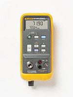 FLUKE 719 100G - калибратор давления со встроенным электрическим насосом