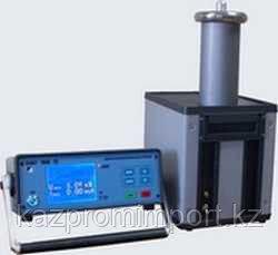 Установка для высоковольтных испытаний  СКАТ-70М-12