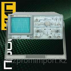 ПРОФКИП С1-99М осциллограф сервисный двухканальный