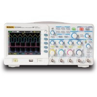 Rigol DS1074B 70 МГц цифровой осциллограф