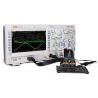 Rigol MSO4054 цифровой осциллограф смешанных сигналов