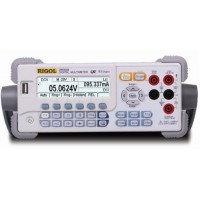 Rigol DM3058 Цифровой мультиметр