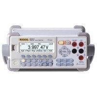 Rigol DM3068 Цифровой мультиметр