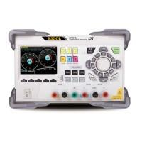Rigol DP831A программируемый источник питания