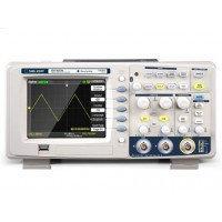 Цифровой осциллограф SDS1102CN