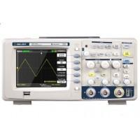 Цифровой осциллограф SDS1042D