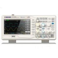 Цифровой осциллограф SDS1102DL