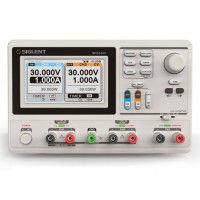 Программируемый источник постоянного тока SPD3303D