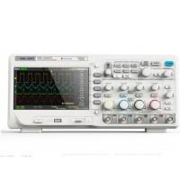 Цифровой осциллограф SDS1102CFL