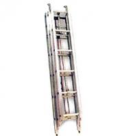 Выдвижная пожарная лестница ВПЛ