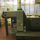 Ryobi 755P + XL б/у 2006г - 5-ти красочная печатная машина, фото 3