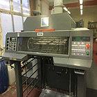 Ryobi 755P + XL б/у 2006г - 5-ти красочная печатная машина, фото 6