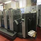 Ryobi 755P + XL б/у 2006г - 5-ти красочная печатная машина, фото 7