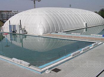 Проектирование многофункциональных спортивных комплексов