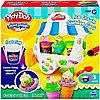 PLAY-DOH. Пластилин: Магазинчик мороженого