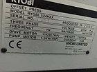 Ryobi 524 HXX б/у 2001г - четыреxкрасочная печатная машина, фото 3