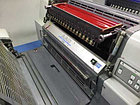 Ryobi 524 HXX б/у 2001г - четыреxкрасочная печатная машина, фото 6