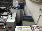 Ryobi 524 HXX б/у 2001г - четыреxкрасочная печатная машина, фото 8