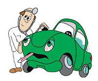 Замена масла в АКПП Mercedes Benz АКПП 722.3, 722.4, (722.5)