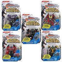 Трансформеры Прайм. Охотники на чудовищ Коммандер Transformers , фото 1