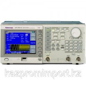 Tektronix AFG3011C универсальный генератор сигналов