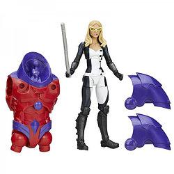 Hasbro Marvel Legends Капитан Америка серия Красный череп - Mockingbird